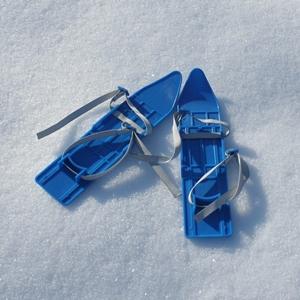 Пластмасови мини ски